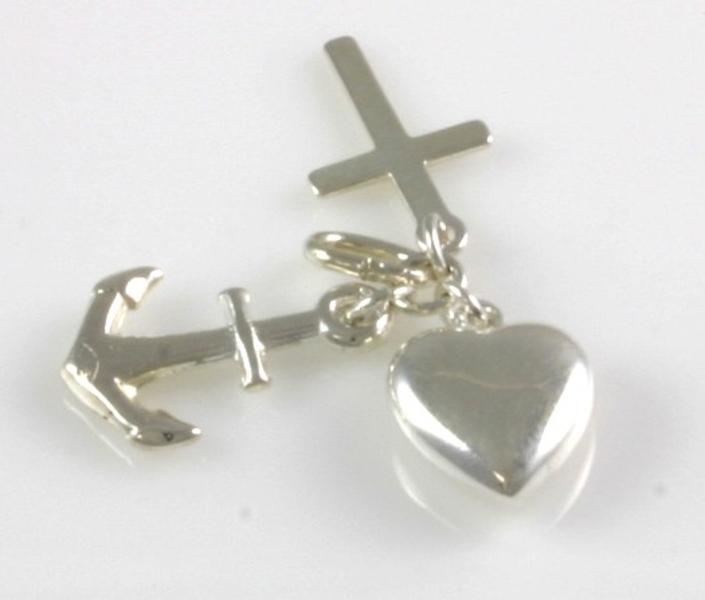 Citaten Geloof Hoop En Liefde : Zilveren sieraden hanger geloof hoop en